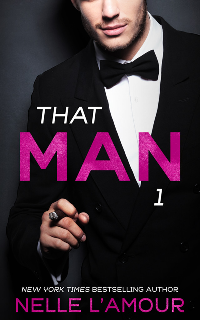 That Man Book 1
