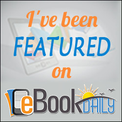 Featured on ebookdaily