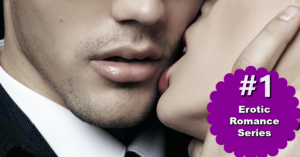 New kiss fb ad #1 erotic romance