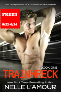 Trainwreck1Web cover free 0622 0624