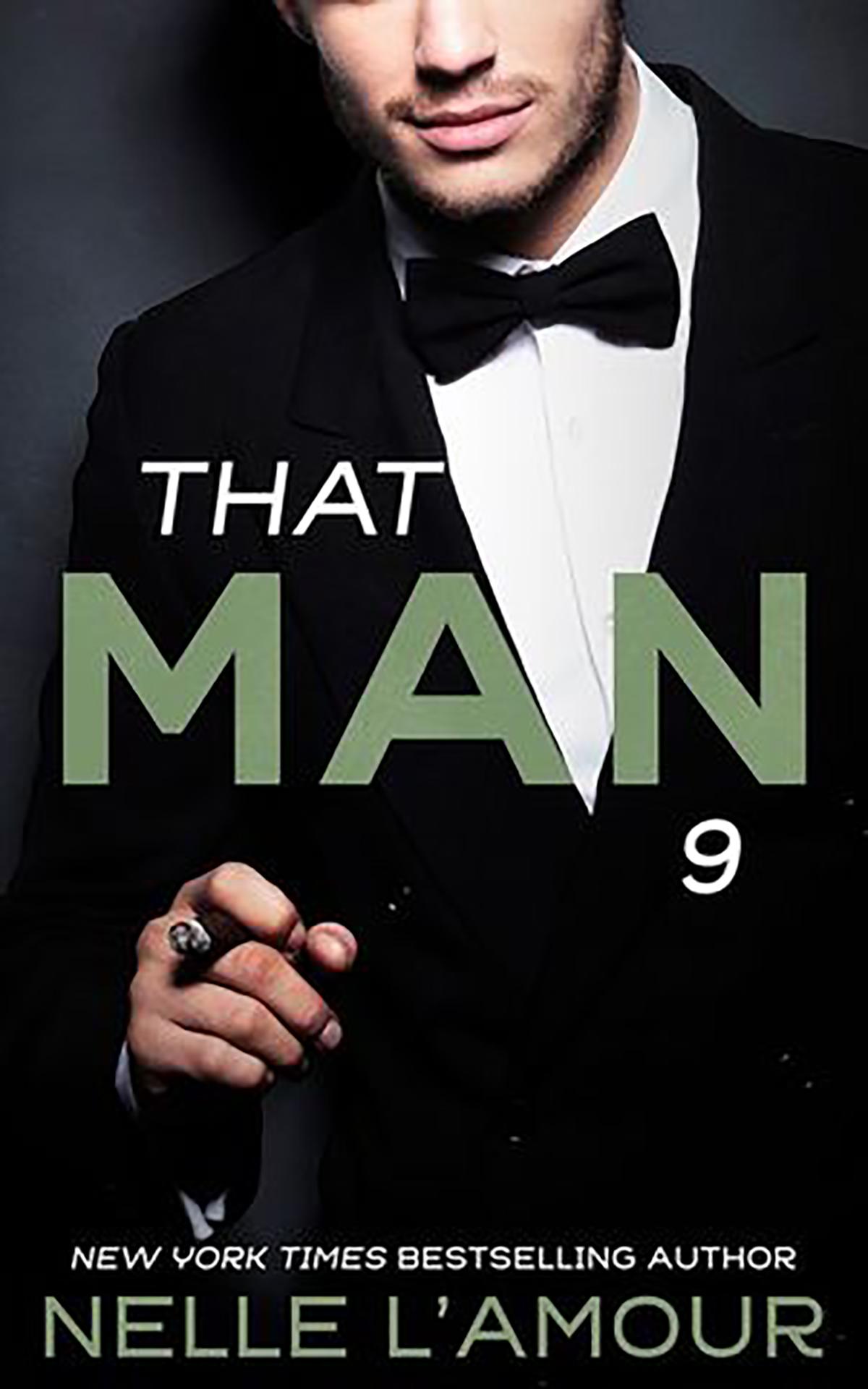 THAT MAN 9